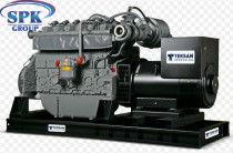 Газовый генератор TJ530PE-NG5S Teksan