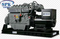 Газовый генератор TJ375PE-NG5S Teksan