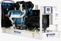 Газовый генератор TJ430DW-NG5S Teksan