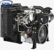 Газовый генератор TJ40PR-NG5S Teksan
