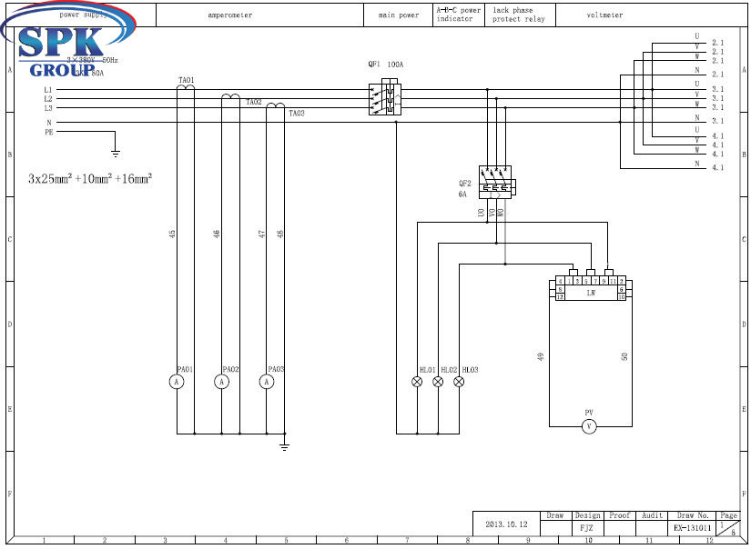 Окрасочно сушильная камера для сварных металлоконструкций SPK 8х6х4
