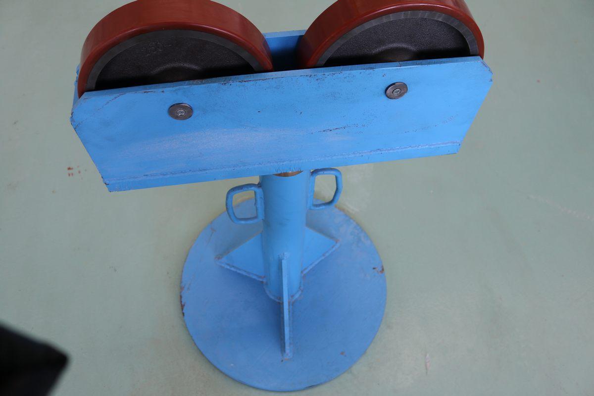 Подставка для коленвала