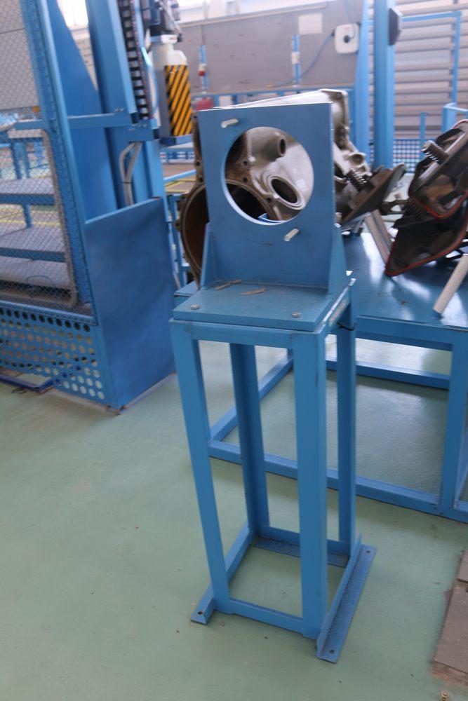 Подставка для ремонта водяного насоса