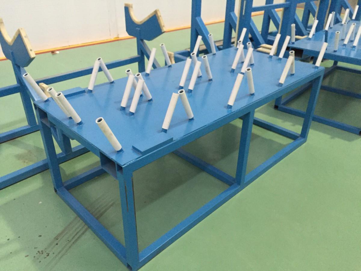 Подставка для воздушного корпуса